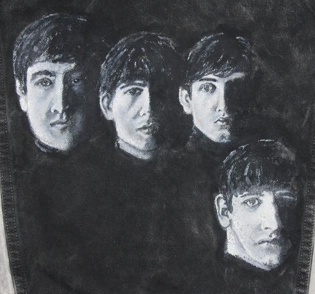 """""""Meet the Beatles"""""""