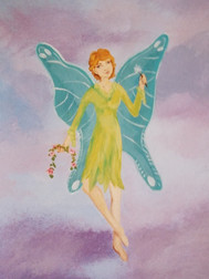 """""""Pastel Fairie"""""""