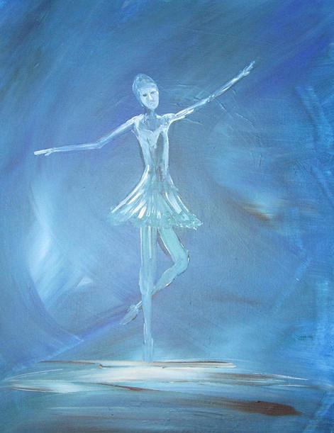 """""""Dancer #1"""""""