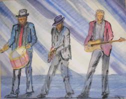 """Blues Jam"""
