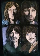 "The Beatles ""White Album"""