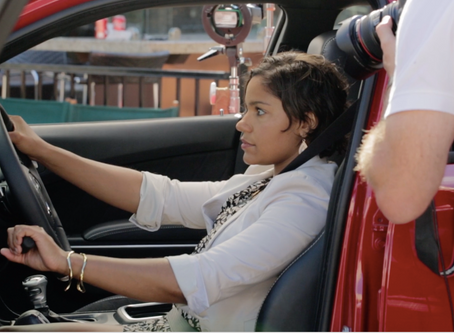 McKayla's Story by the FCA Automobility Program Featuring MPS Monarch Mark 1A Hand Controls