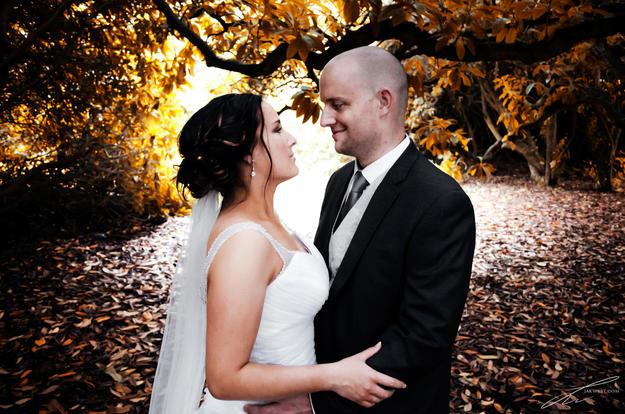 Katherine & Craig