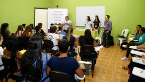 CRV Industrial realiza o Primeiro Processo Seletivo para o Programa Jovem Aprendiz...