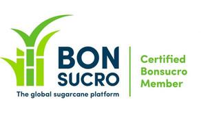 CRV Industrial conquista a Certificação BONSUCRO...