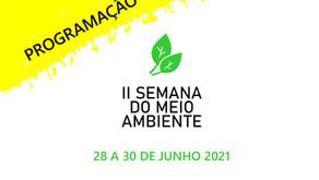 Uruaçu Açúcar e Álcool promove II Semana do Meio Ambiente
