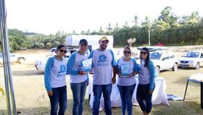 CRV INDUSTRIAL participa da Descida do Rio das Almas...