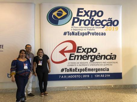 CRV Industrial participa de evento sobre Segurança no Trabalho, em São Paulo...