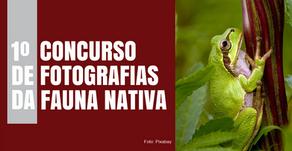 Uruaçu Açúcar e Álcool promove concurso de fotografias da fauna...