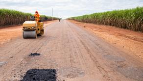 CRV Industrial faz parceria para manutenção de rodovia