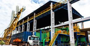 CRV Industrial confirma certificações...