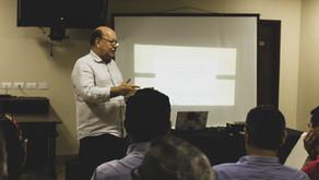 Usinas realizam Workshop sobre Gestão Empresarial...