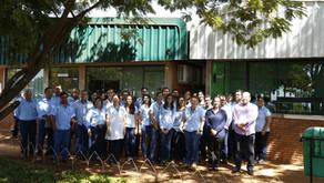 CRV Industrial recebe Auditoria ISO 22000 e FSSC 22000...