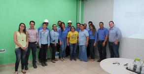 CRV industrial passa por Processo de Auditoria de Certificação RenovaBio...