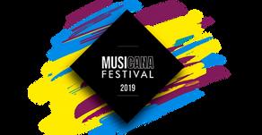 Resultado da pré-seleção para o MusiCana Festival 2019!