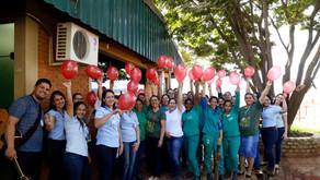 CRV Industrial comemora o Dia das Mães...