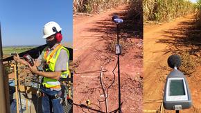 Usina Uruaçu realiza monitoramentos ambientais