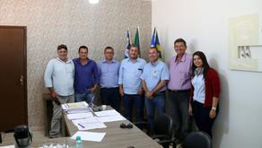 CRV Industrial renova parceria com a Prefeitura Municipal de Carmo do Rio Verde-GO para manutenção d