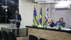 CRV Industrial se reúne com vereadores de Carmo do Rio Verde...
