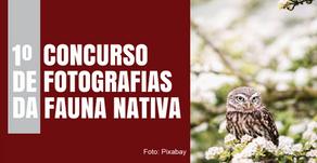 CRV Industrial promove concurso de fotografias da fauna...