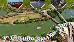A CRV Industrial estará presente no 3º Circuito Rio das Almas...