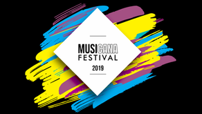 VEM AÍ O MUSICANA FESTIVAL 2019...