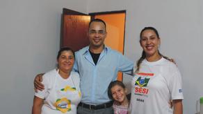 CRV Industrial realiza o curso Cozinha Brasil, em parceria com o SESI...