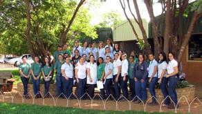 Outubro Rosa - CRV Industrial realiza palestra sobre o Câncer de Mama...