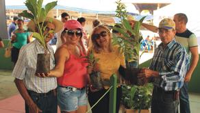 CRV Industrial se faz presente na XXIII Festa Nacional da Melancia...
