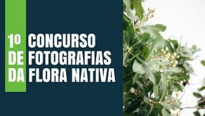 CRV Industrial promove concurso de fotografias da flora...
