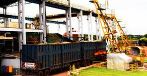 CRV Industrial recebe Certificação RenovaBio...