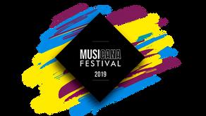 Resltado da pré-seleção para o MusiCana Festival 2019!