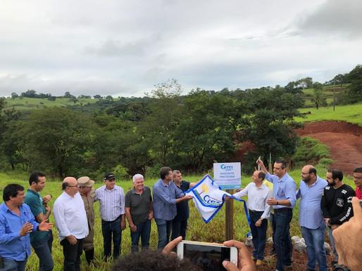CRV Industrial participa de lançamento do Programa Ceres – Conservador das Águas...