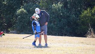 Mission Lacrosse Coaches