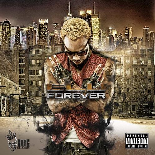 Elu Forever - EP CD