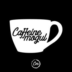 Caffeine Mogul logo