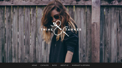 Twine & Tanner Website