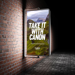 Canon Mock Metrolite