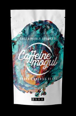 Caffeine Mogul Pack Mockup