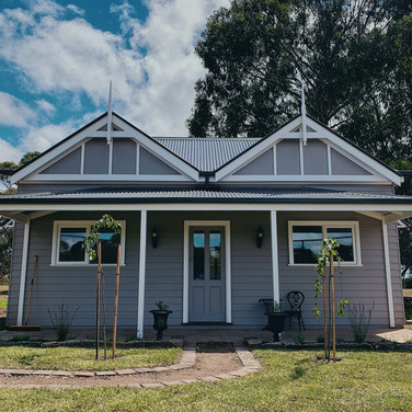 Luxury Guest Cottage