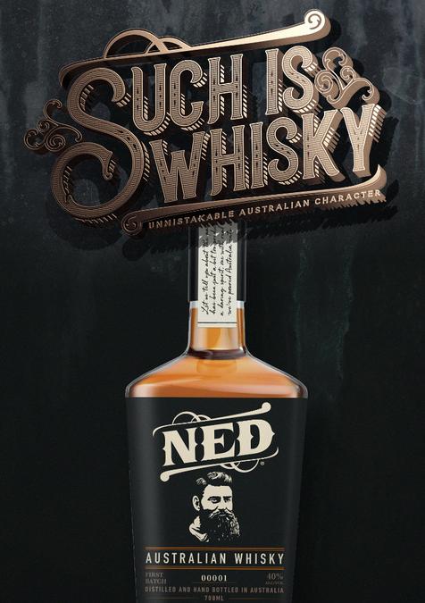 Ned Whisky