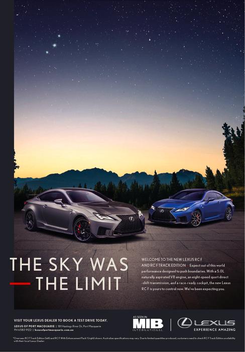 Lexus x MIB