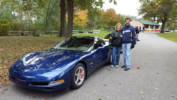 Bruce and Jodie Schmidt 2004.jpg