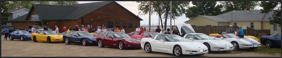 Fox Vettes, Appleton Wisconsin, Corvette Club