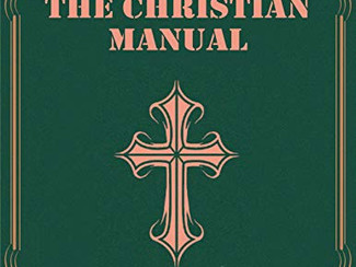 Newly Released Book on Christianity