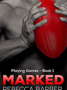 New Release! A Sports Romance for the win