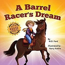 A Barrel Racer's Dream