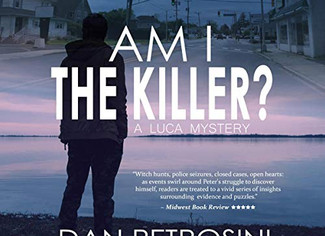 Review: Am I The Killer by Dan Petrosini
