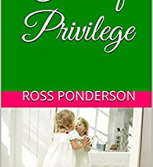 Memories (Post 3): Interview with Ross Ponderson