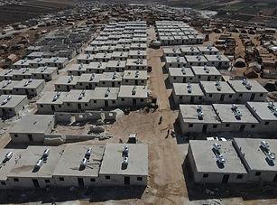 MAPIM Wakaf Rumah Pelarian di Syria.JPG